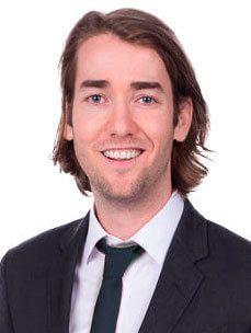 Andrew Mclellan, Sales Representative