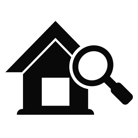 Home Search Icon