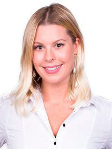Jade Brown, Client Care and Marketing Manager