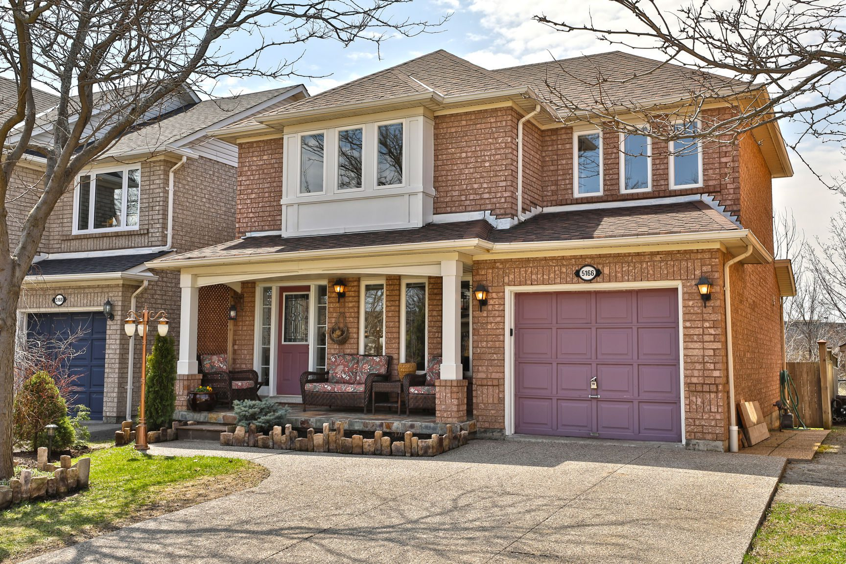 5166 Ravine Crescent, Burlington, Ontario | Deborah Brown ...